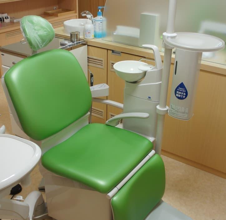 きぬの里歯科クリニックphoto